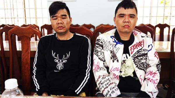 Khánh Hòa: Bắt 2 đối tượng người Trung Quốc bị truy nã đặc biệt