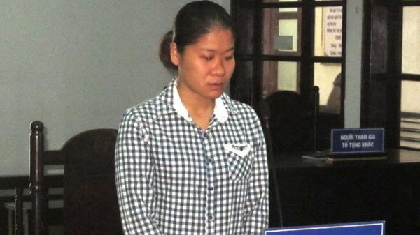 Khánh Hòa: Nữ thiếu úy cảnh sát giao thông tham ô lại hầu tòa