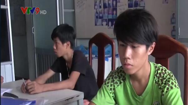 Nha Trang: Bắt giữ nhóm đối tượng chuyên trộm cắp tài sản trong xe ô tô