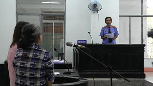 Khánh Hòa: Hầu tòa vì lừa bán đất