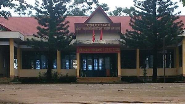"""Đắk Nông: Chủ tịch xã bỏ nhiệm sở """"mất tích"""" 1 tuần, chính quyền huyện cũng không biết ở đâu."""