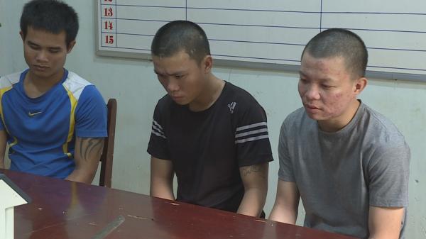 Đắk Lắk: Bắt giữ 4 đối tượng chuyên cạy két sắt, trộm tài sản