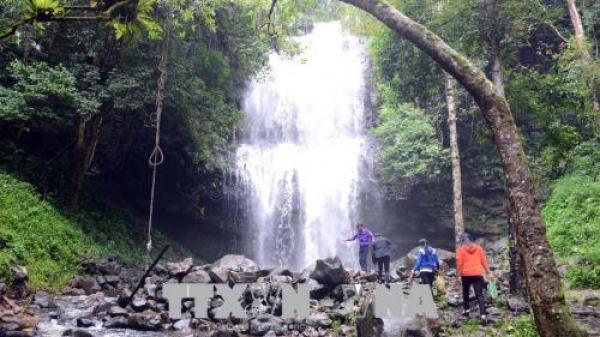 Đăk Nông: Địa điểm du lịch sinh thái thác Lưu Ly chính thức bị thu hồi