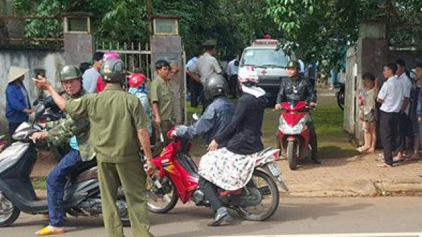 Đắk Lắk: Làm rõ vụ nhân viên sân bay tử vong trong tư thế treo cổ ở cơ quan