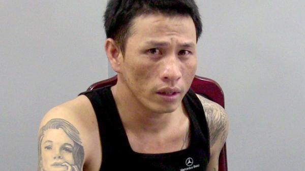 Phát hiện nam thanh niên quê Đắk Lắk cùng đồng bọn sử dụng ma túy trong nhà nghỉ và tàng trữ vật liệu nổ
