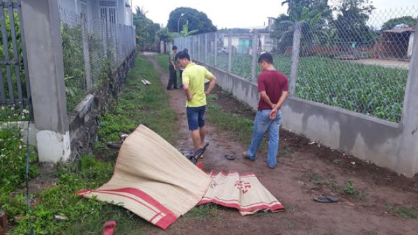 Đắk Lắk: Phát hiện 2 thanh niên tử vong bất thường lúc rạng sáng