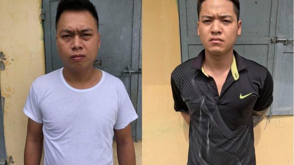 """Đà Nẵng: Cho vay nóng """"cắt cổ"""", 2 nam thanh niên đánh """"con nợ"""" gãy răng vì không chịu trả lãi"""