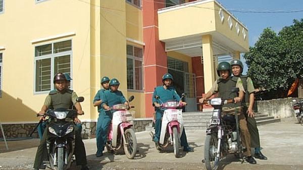 Nhiều công an xã tại Đắk Lắk xin nghỉ việc vì cho rằng mức lương quá thấp