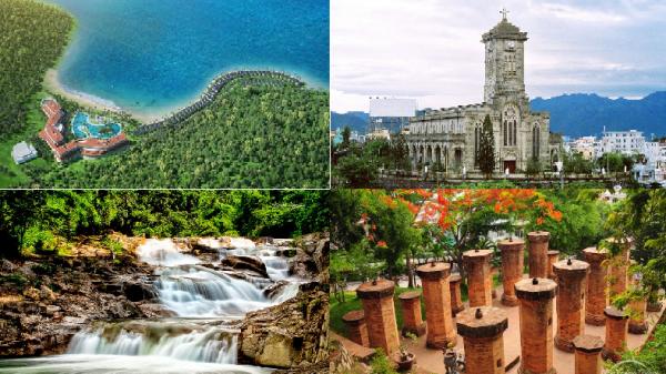 Hút hồn với những địa điểm du lịch nổi tiếng không thể bỏ qua khi tới Khánh Hòa