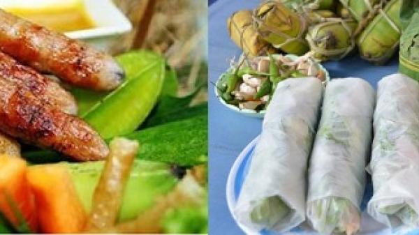 "Nem Bà Sáu Khánh Hòa – Món ăn khiến ai cũng phải ""gật gù"" khen ngon"