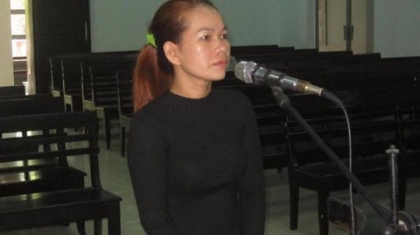 Diên Khánh - Khánh Hòa: Bà chủ tiệm hớt tóc bằng vốn tự có lãnh án