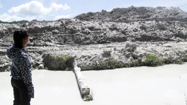 Ô nhiễm bụi đá tại Vạn Ninh: Cần khắc phục triệt để