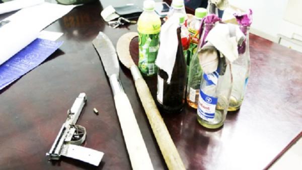 Nha Trang: Gia tăng tình trạng hành xử côn đồ