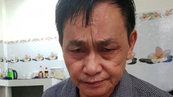 'Ông trùm' ma túy bị bắt ở Tây Nguyên