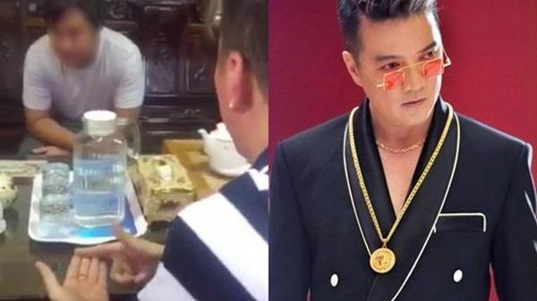 """Bị mạo danh Facebook để thu tiền giúp đỡ Mai Phương, Đàm Vĩnh Hưng tìm đến tận nhà người này """"dằn mặt"""""""