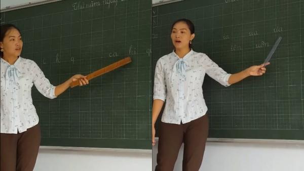 """Nóng: Bộ Giáo dục đã chấp nhận cách đánh vần """"lạ"""" cho học sinh lớp 1"""