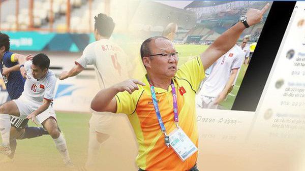 Báo Hàn Quốc: U23 Việt Nam sẽ lật đổ Syria, trở thành một trong 4 'con rồng' ở châu Á