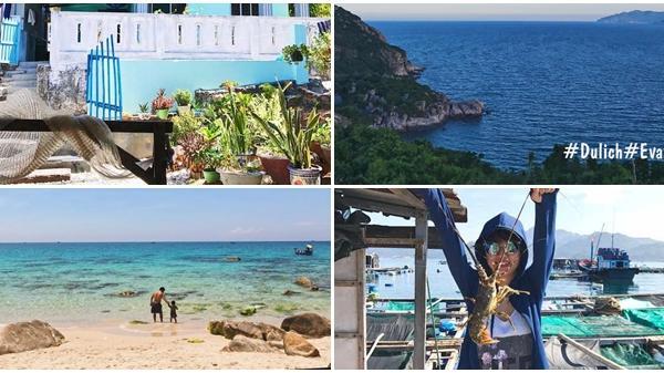 Khánh Hòa: Review cực chi tiết về hành trình ghé đảo Bình Ba, ai muốn đi thì mau xem gấp