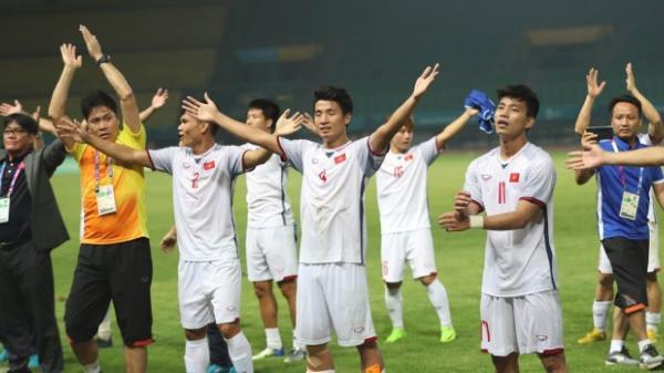 U23 Việt Nam lọt top 4 đội mạnh nhất: Chấn động châu lục, báo chí thế giới ngợi ca