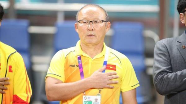 HLV Park Hang Seo – Người thầy nâng tầm bóng đá Việt Nam từ chữ TÂM và TẦM