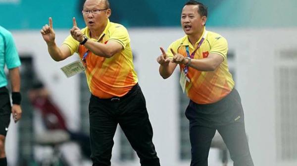 Olympic Việt Nam nhận được viện trợ cấp thiết nhất trước khi đấu Hàn Quốc