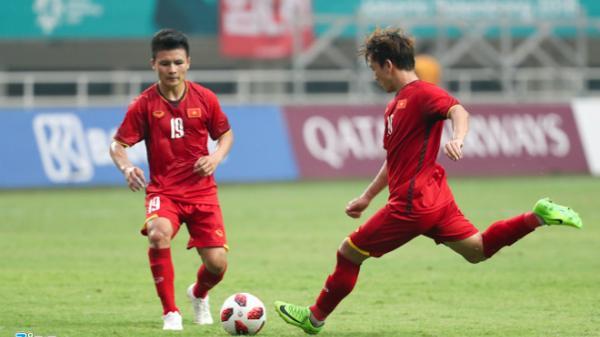 HLV Park Hang Seo thay người như thần, Minh Vương quê Thái Bình ghi siêu phẩm hạ gục thủ môn World Cup