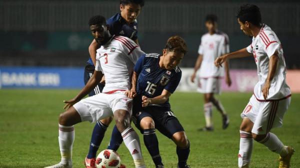 HLV Olympic UAE thẳng thừng tuyên bố: 'Không buông HCĐ cho Olympic Việt Nam'