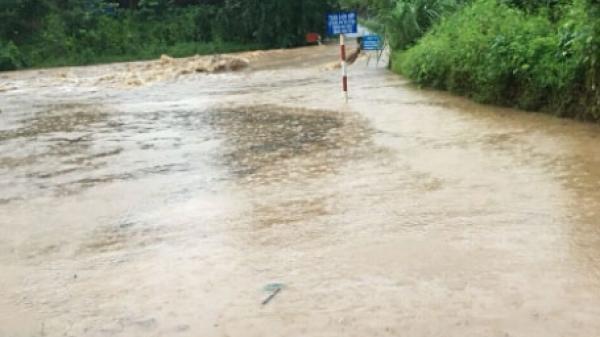 Thái Nguyên: Mưa lũ kéo dài gây nhiều thiệt hại nghiêm trọng