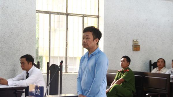 Đắk Lắk : Nguyên thượng tá lừa đảo 24 tỉ đồng để tiêu xài và... biếu sếp!