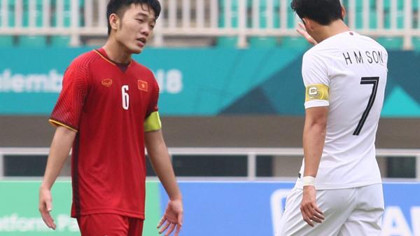 HLV Park: Chỉ cần trụ hết hiệp 1, Olympic VN có cơ hội thắng Hàn Quốc