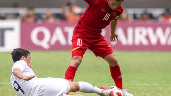"""Cầu thủ U23 Hàn Quốc: """"Không thắng được Nhật, chắc lúc về tôi sẽ nhảy khỏi máy bay mất"""""""