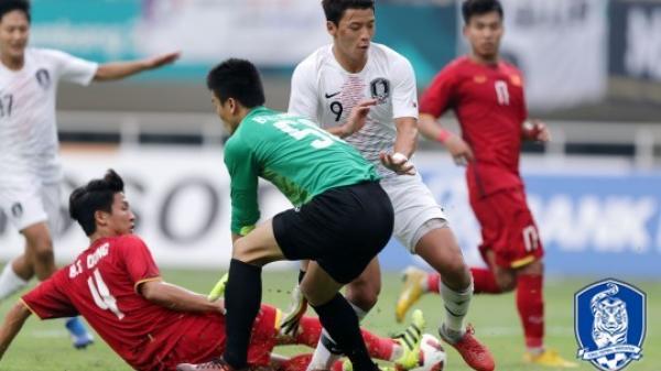 Báo Hàn Quốc bất ngờ nhận định: U23 Việt Nam rất đặc biệt, họ có một thứ vũ khí để hạ UAE