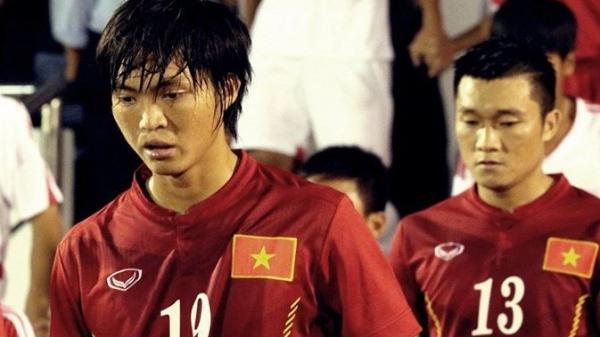 U23 Việt Nam đấu U23 UAE: Nhớ Tuấn Anh quê Thái Bình!
