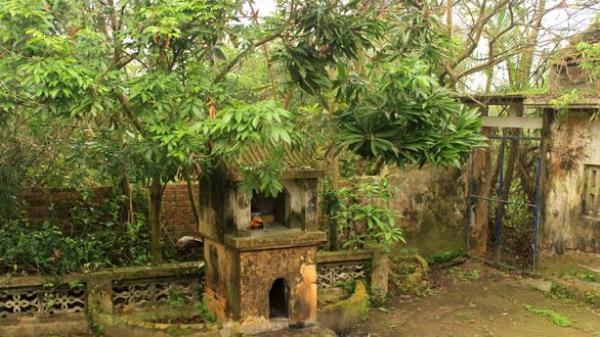 Những bí ẩn lạ lùng trong đại tang kinh hoàng mà không tìm ra tác nhân 'độc ác' tại Thái Bình