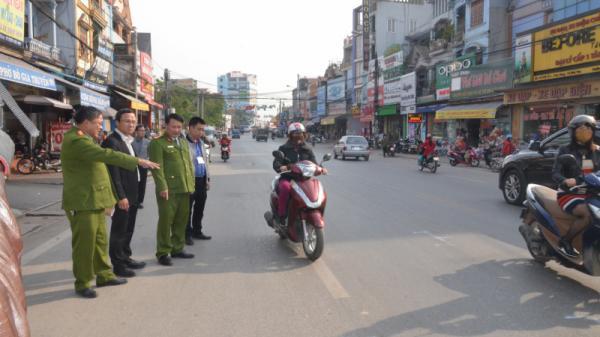 Thái Nguyên: Tài xế xe bán tải đâm c.hết 4 người đi bộ... lĩnh án