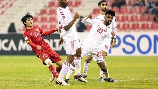 Trưởng đoàn UAE phát biểu cực gắt sát giờ trận đấu: Chúng tôi chơi hay hơn, nên không ngại Việt Nam