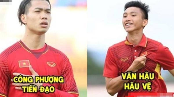 Thầy Park chốt xong đội hình Olympic Việt Nam đấu UAE: Chiến thắng để làm nên lịch sử
