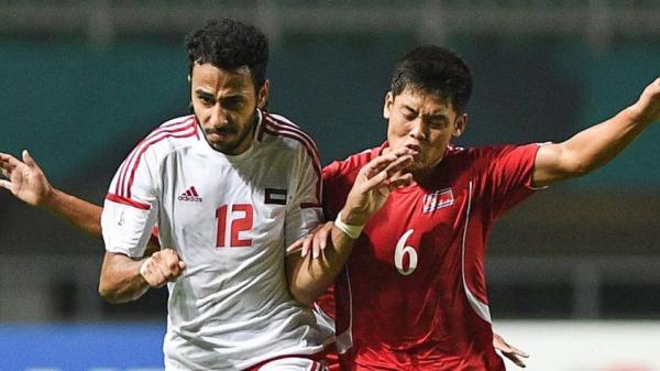 Trưởng đoàn UAE phát biểu cực gắt sát giờ trận đấu: Chúng tôi chơi hay hơn, nên không ngại Olympic Việt Nam