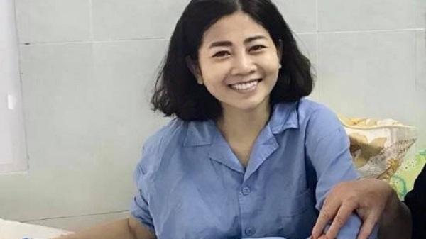 Mai Phương ở hiền gặp lành: 1 tiến sĩ ở Mỹ đã về để điều trị phòng trường hợp xấu nhất!