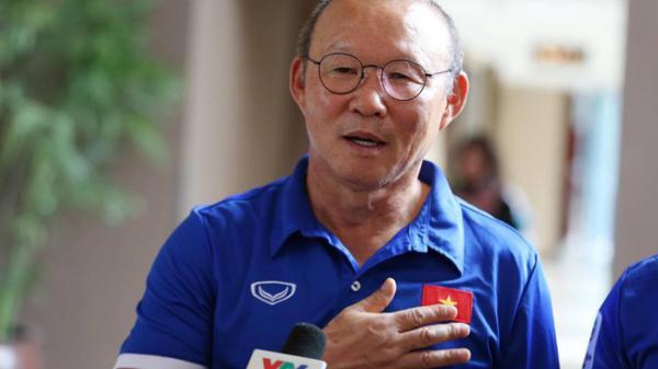 """""""Oppa Park Hang Seo"""" – Bài hát dành tặng người thầy đã giúp bóng đá Việt Nam làm nên kỳ tích"""