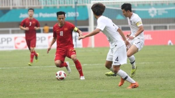 Thua Nhật Bản, cầu thủ Olympic Hàn Quốc sẽ có hành động.... tự sát