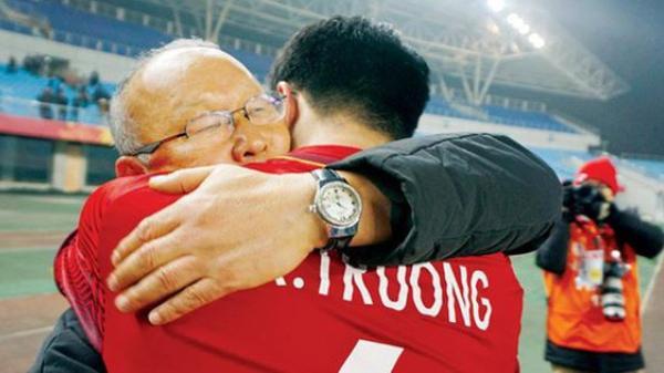 """""""Oppa Park Hang Seo"""" - Bài hát dành tặng người thầy đã giúp bóng đá Việt Nam tạo nên kỳ tích"""