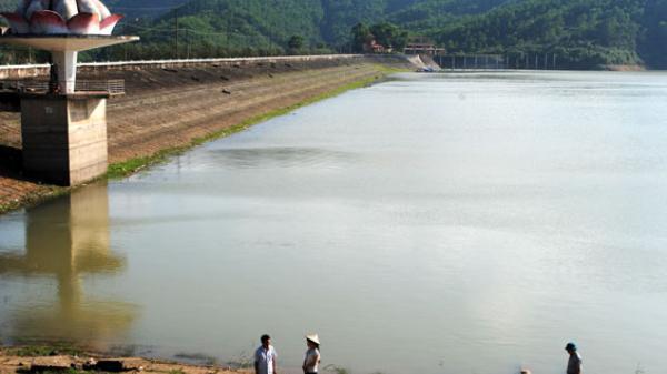 CẢNH BÁO: Nhiều hồ chứa nhỏ ở Thái Nguyên có nguy cơ mất an toàn