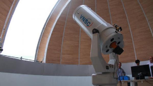 Khánh Hòa: Đài thiên văn đầu tiên của Việt Nam mở cửa đón khách
