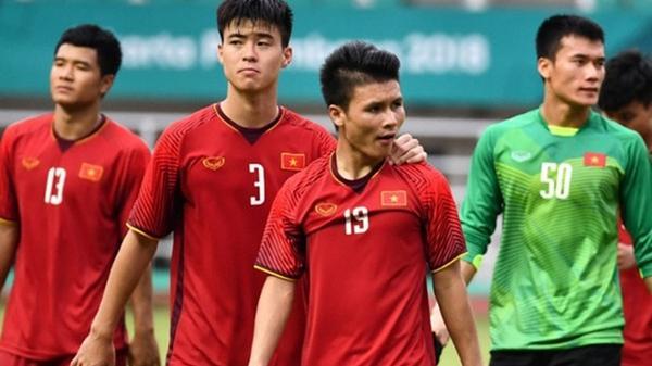 Báo Hàn khẳng định: Olympic Việt Nam vẫn là những người hùng