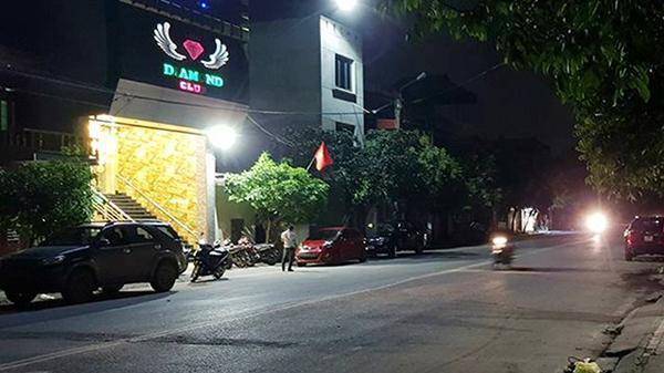 """Những vụ """"huyết chiến"""" tại các quán karaoke ở quê lúa Thái Bình"""