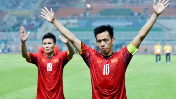 Văn Quyết chỉ ra lý do Olympic Việt Nam thất bại trong trận tranh HCĐ
