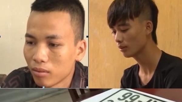 Bắc Ninh: Triệt phá nhóm đối tượng nửa tháng thực hiện gần 20 vụ cướp giật