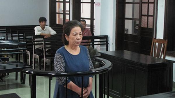 Khánh Hòa: Thuê nhà để hoạt động massage và bán dâm