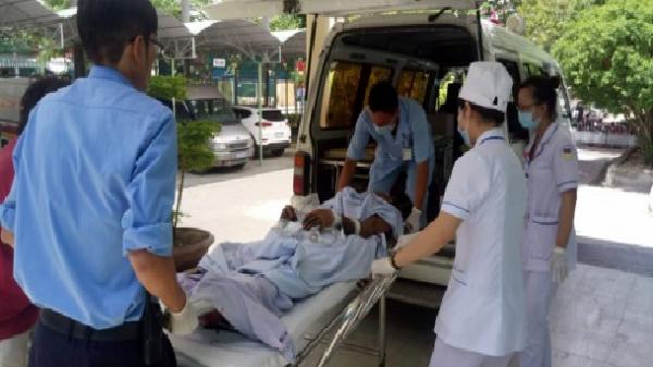 Vụ nổ bom 6 người chết tại Khánh Hòa: Do cưa đạn pháo nhặt từ rẫy